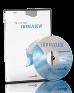 box-labelview