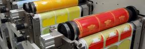 Printing Labels 331