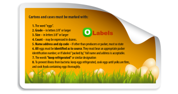 Eggs Nutrition Facts