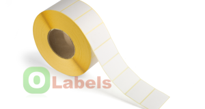 Roll Thermal Tranfer Label