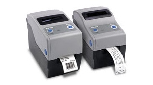 "CG2 Series | Desktop Thermal Printers With superior performance and affordable price, this 2"", 203 or 305 dpi,"