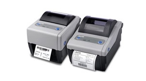 "CG4 Series 4"" Desktop Barcode Printer"
