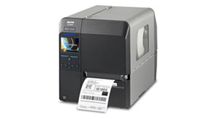 CL4NX Series High-Performance Thermal Printer