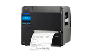 CL6NX Series Wide Web Thermal Printer