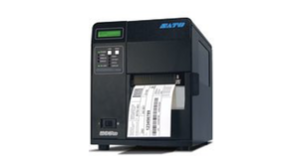 M84Pro High-Resolution Thermal Printer