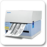 Desktop Thermal Printers Thermal desktop printers from SATO are compact, cost effective, and easy-to-use