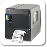 CLNX Series | High-Performance Thermal Printer