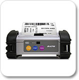 Mobile Thermal Printers Portable thermal printers offer the flexibility needed for many receipt and label applications.