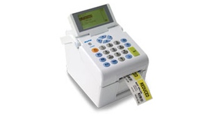TH208 Standalone Desktop Thermal Printer