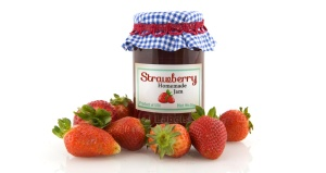 Jam Stickers, Personalized Labels, Food Sticker, for all your favorite flavors of jam.